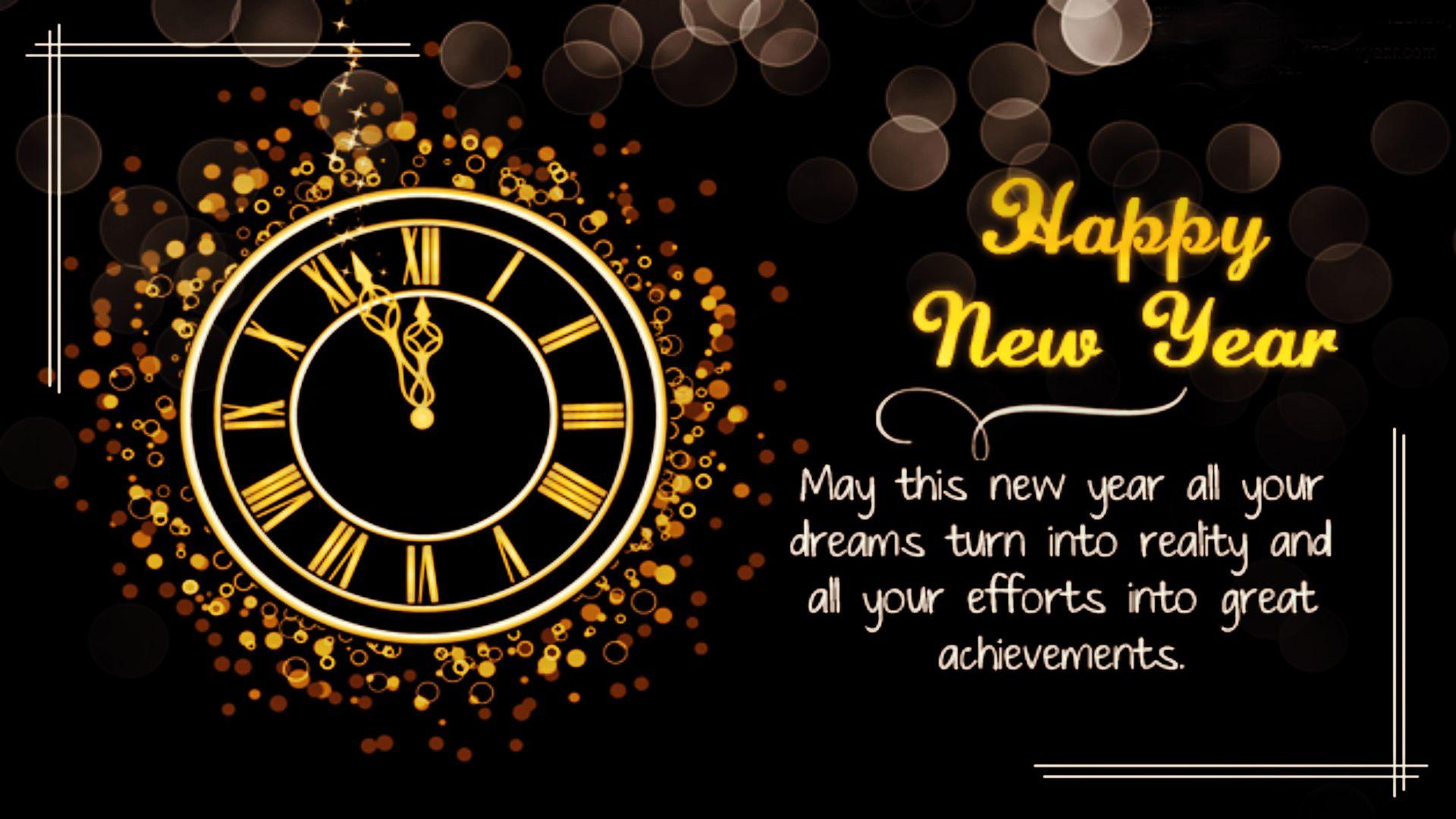 New year!!